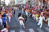 2º encierro San Sebastian de los Reyes