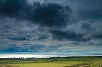 The Dornoch Firth from the North Coast 500, Sutherland