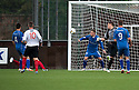 East Stirlingshire FC v Elgin City FC 16th Aug 2014
