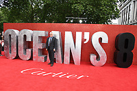 "director, Gary Ross<br /> arriving for the ""Ocean's 8"" European premiere at the Cineworld Leicester Square, London<br /> <br /> ©Ash Knotek  D3408  13/06/2018"
