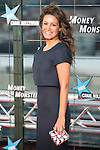 """Laura Madrueño during the premiere of the American Film """"Money Monster"""" at the Roof of the Torre Picasso in Madrid. May 18 2016. (ALTERPHOTOS/Borja B.Hojas)"""