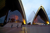 Sydney, l'opéra