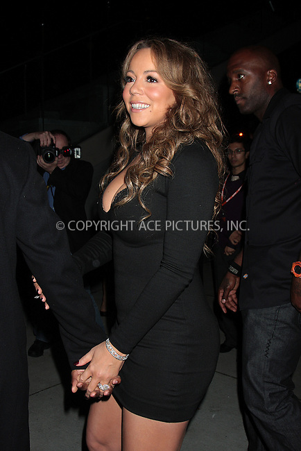 WWW.ACEPIXS.COM . . . . .  ....October 3 2009, New York City....Mariah Carey arriving at the 2009 New York Film Festival's screening of 'Precious' at Alice Tully Hall on October 3, 2009 in New York City.....Please byline: AJ Sokalner - ACEPIXS.COM.... *** ***..Ace Pictures, Inc:  ..(212) 243-8787 or (646) 769 0430..e-mail: picturedesk@acepixs.com..web: http://www.acepixs.com