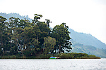 Arriving At Mutanda Lake Resort Lodge