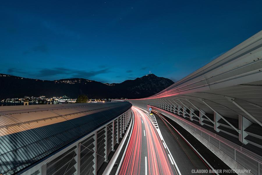 Bissone, Ticino