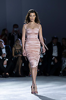 Bella Hadid walks the runway during Fashion For Relief Cannes 2018 during the 71st annual Cannes Film Festival at Aeroport Cannes Mandelieu on May 13, 2018 in Cannes, France.<br /> CAP/NW<br /> &copy;Nick Watts/Capital Pictures