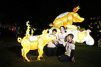 VIVID SYDNEY - PIGS PREVIEW