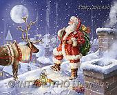 Marcello, CHRISTMAS SANTA, SNOWMAN, WEIHNACHTSMÄNNER, SCHNEEMÄNNER, PAPÁ NOEL, MUÑECOS DE NIEVE, paintings+++++,ITMCXM1490,#X#