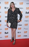 "TORONTO, ONTARIO - SEPTEMBER 07: Kate Garwood attends the ""Seberg"" premiere during the 2019 Toronto International Film Festival at Ryerson Theatre on September 07, 2019 in Toronto, Canada.    <br /> CAP/MPI/IS<br /> ©IS/MPI/Capital Pictures"