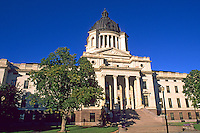 Dome capitol building in the capitol of Pierre South Dakota.