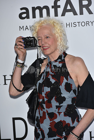Ellen von Unwerth at the amfAR's 23rd Cinema Against AIDS Gala at Hotel du Cap / Eden-Roc on May 19, 2016 in Cap d'Antibes, France.<br /> CAP/PL<br /> &copy;Phil Loftus/Capital Pictures /MediaPunch ***NORTH AND SOUTH AMERICA ONLY***