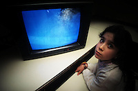 Bambini e Television.Children and Television...