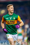 Gavin Crowley, Kerry before the Allianz Football League Division 1 Round 1 match between Dublin and Kerry at Croke Park on Saturday.
