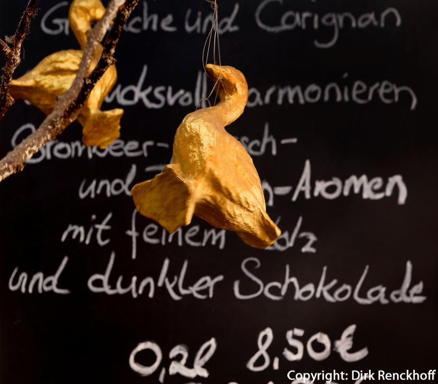 Goldene Gans, Ottenser Hauptstr. 53, Hamburg-Ottensen, Deutschland, Europa<br /> Goldene Gans, Ottenser Hauptstr. 53, Hamburg-Ottensen, Germany, Europe