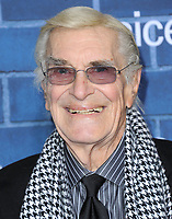 Martin Landau<br /> at The Montblanc and UNICEF Pre-Oscar Brunch to Celebrate Their Limited Edition Collection with Special Guest Hilary Swank held at Hotel Bel Air in Beverly Hills, California, USA, <br /> February 23rd 2013.<br /> portrait headshot glasses scarf black and white print tie smiling houndstooth <br /> CAP/DVS<br /> &copy;Debbie VanStory/Capital Pictures /MediaPunch ***NORTH AND SOUTH AMERICAS ONLY***