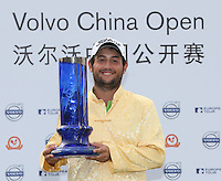 Volvo China Open 2014