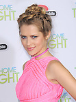 Teresa Palmer attends the Relativity Media's L.A. Premiere of Take Me Home Tonight held at The Regal Cinemas L.A. Live Stadium 14 in Los Angeles, California on March 02,2011                                                                               © 2010 DVS / Hollywood Press Agency