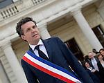 Christophe Béchu (Angers 2014)