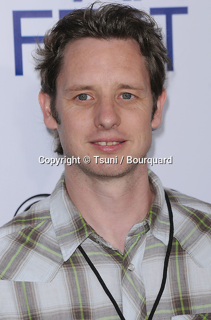 Mark Hartley -<br /> CHE and Two Lovers Premiere at the Chinese Theatre In Los Angeles.