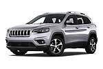 Jeep Cherokee Limited SUV 2018