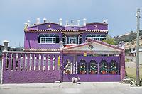 Free Architecture, Joquicingo, Estado de Mexico, Mexico