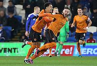 2016 12 13 Cardiff City v Wolverhampton Wanderers, Cardiff City Stadium, Wales, UK