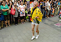 56th Tokyo Koenji Awaodori Dance Festival