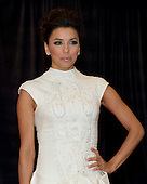 Eva Longoria arrives for the 2012 White House Correspondents Association (WHCA) Annual Dinner at the Washington Hilton Hotel in Washington, D.C. on Saturday, April 28, 2012..Credit: Ron Sachs / CNP.(RESTRICTION: NO New York or New Jersey Newspapers or newspapers within a 75 mile radius of New York City)