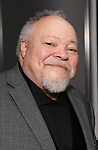 Stephen McKinley Henderson attend the SDC Foundation presents The Mr. Abbott Award honoring Kenny Leon at ESPACE on March 27, 2017 in New York City.
