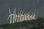 Wind energy in CA. 9-10 edit