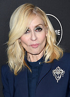 09 January 2019 - Hollywood, California - Judith Light. Lifetime Winter Movies Mixer held at The Andaz, Studio 4. Photo Credit: Birdie Thompson/AdMedia