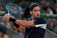 Spanish Feliciano Lopez during Mutua Madrid Open 2018 at Caja Magica in Madrid, Spain. May 07, 2018. (ALTERPHOTOS/Borja B.Hojas) /NortePhoto.com