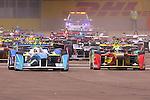 FIA Formel E Championship 23.05.2015