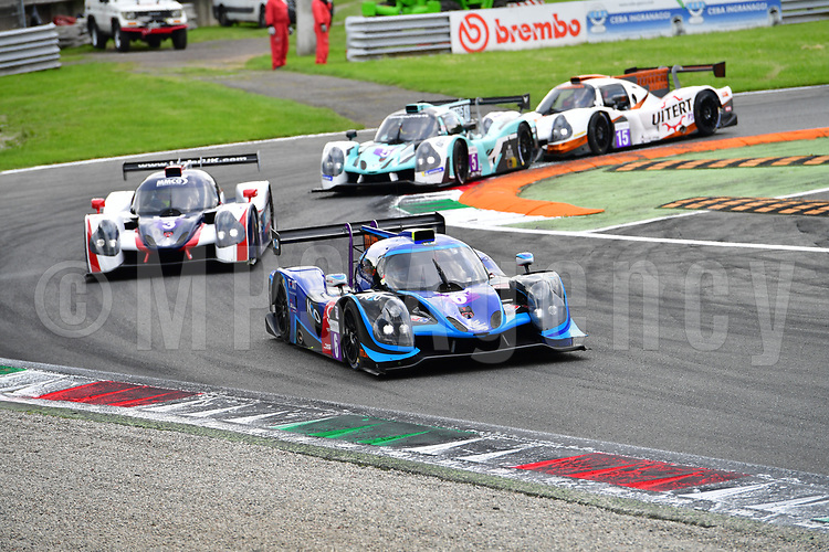 #6 360 RACING (GBR) LIGIER JS P3 NISSAN LMP3 TERRENCE WOODWARD (GBR) ROSS KAISER (GBR) JAMES SWIFT (GBR)