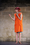 Chor&eacute;graphie : Ambra Senatore<br /> Collaboration et interpretation : Matteo Ceccarelli, Elisa Ferrari, Marc Lacourt<br /> Lumi&egrave;res : Fausto Bonvini<br /> Cadre : Festival Uzes danse 2013<br /> Lieu : Jardin de l&rsquo;&Eacute;v&ecirc;ch&eacute;<br /> Ville : Uzes<br /> 15/06/2013<br /> &copy; Laurent Paillier / photosdedanse.com