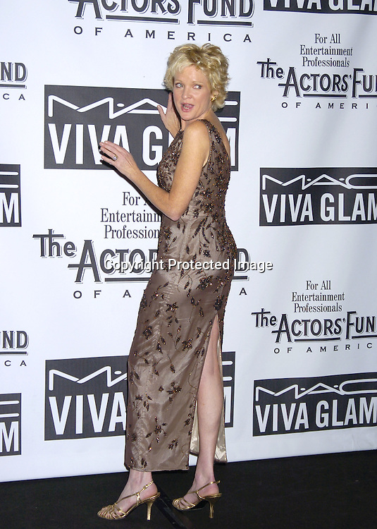 "Christine Ebersole ..at The Actor's Fund of America's Annual Gala-""That's Entertainment"" at The Waldorf=Astoria on October 30, 2004 ..in New York City. ..Photo by Robin Platzer, Twin Images"