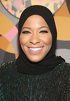 05 January 2020 - Beverly Hills, California - Ibtihaj Muhammad. 2020 HBO Golden Globe Awards After Party held at Circa 55 Restaurant in the Beverly Hilton Hotel. Photo Credit: FS/AdMedia