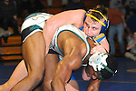 Wrestling: Long Branch at Cranford