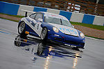 Nick Whale - In2 Racing Porsche 997 GT3