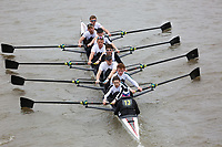 Crew: 13   Molesey   IM1<br /> <br /> Quintin Head 2018<br /> <br /> To purchase this photo, or to see pricing information for Prints and Downloads, click the blue 'Add to Cart' button at the top-right of the page.