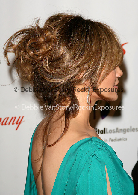 Jennifer Lopez Anthony at The 3rd Noche de Ninos Gala benifitting Children's Hospital L.A. held at The Beverly Hilton Hotel in Beverly Hills, California on May 09,2009                                                                     Copyright 2009 DVS/ RockinExposures