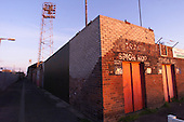 Kop rear view/back Henry St......© Phill Heywood.tel 07806 775649