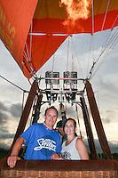 20160118 18 January Hot Air Balloon Cairns