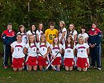 11 MRHS Team Photos