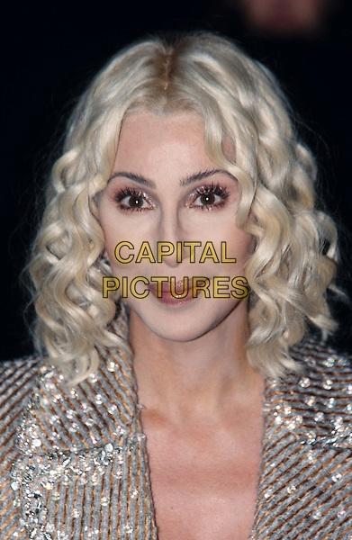 CHER.Ref: 11205.www.capitalpictures.com.sales@capitalpictures.com.© Capital Pictures .platinum blonde hair curls