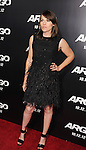 BEVERLY HILLS, CA - OCTOBER 04: Clea DuVall arrives at the 'Argo' - Los Angeles Premiere at AMPAS Samuel Goldwyn Theater on October 4, 2012 in Beverly Hills, California.