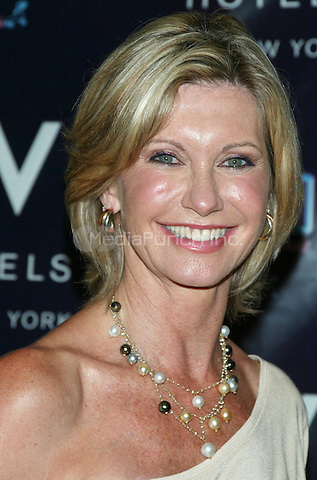 Olivia Newton-John attending the Opening Night Performance of XANADU - On Broadway at The Helen Hayes Theatre with an after party held at The Providence Club in New York City. July 10, 2007 © Joseph Marzullo / MediaPunch
