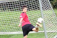11.09.2013: Eintracht Frankfurt Training