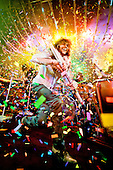 FLAMING LIPS (2012)