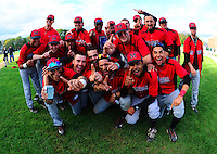 Mitchell College Baseball - NECC Championship 5/11/2011